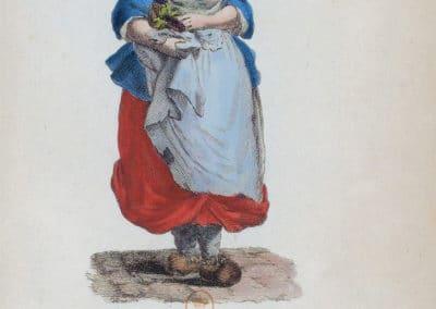 Les cris de Paris - Michel Poisson 1774 (21)