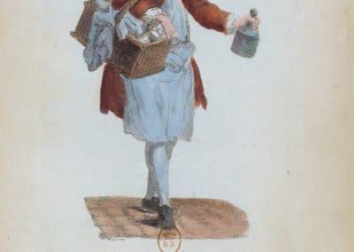 Les cris de Paris - Michel Poisson 1774 (22)