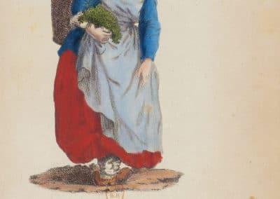 Les cris de Paris - Michel Poisson 1774 (23)