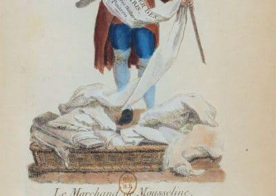 Les cris de Paris - Michel Poisson 1774 (24)