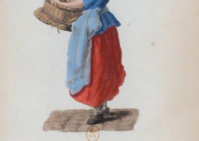 Les cris de Paris - Michel Poisson 1774 (25)