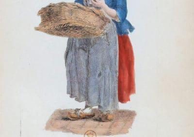 Les cris de Paris - Michel Poisson 1774 (27)