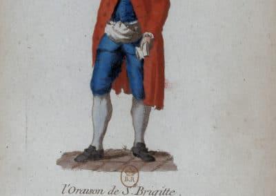 Les cris de Paris - Michel Poisson 1774 (28)