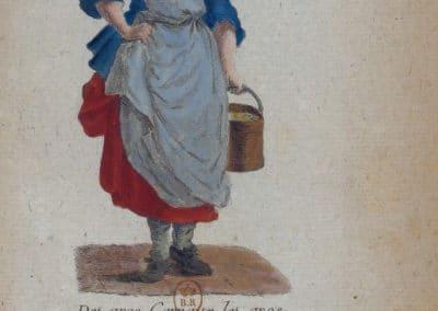 Les cris de Paris - Michel Poisson 1774 (29)
