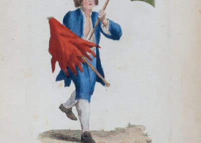 Les cris de Paris - Michel Poisson 1774 (3)