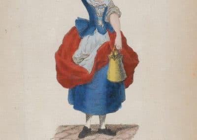 Les cris de Paris - Michel Poisson 1774 (31)