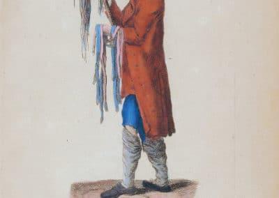 Les cris de Paris - Michel Poisson 1774 (32)