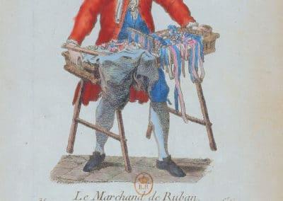 Les cris de Paris - Michel Poisson 1774 (34)
