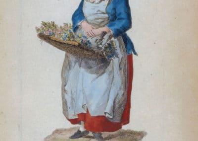 Les cris de Paris - Michel Poisson 1774 (35)