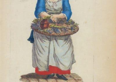 Les cris de Paris - Michel Poisson 1774 (37)