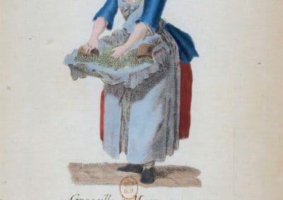 Les cris de Paris - Michel Poisson 1774 (39)