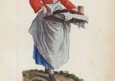 Les cris de Paris - Michel Poisson 1774 (4)