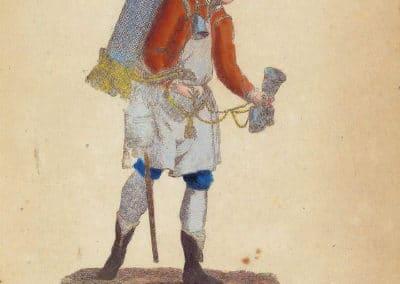 Les cris de Paris - Michel Poisson 1774 (40)