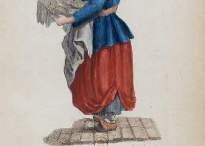 Les cris de Paris - Michel Poisson 1774 (6)