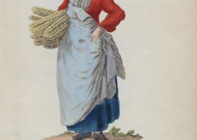 Les cris de Paris - Michel Poisson 1774 (8)