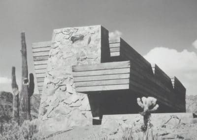 Rose Pauson House - Frank Lloyd Wright 1939 (14)