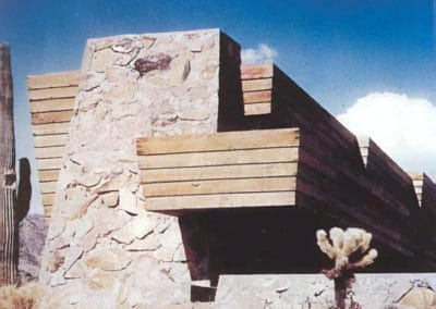 Rose Pauson House - Frank Lloyd Wright 1939 (9)
