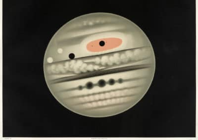 The Trouvelot astronomical drawings - Étienne Trouvelot 1881 (15)