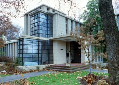 Westhope - Frank Lloyd Wright 1929 (10)