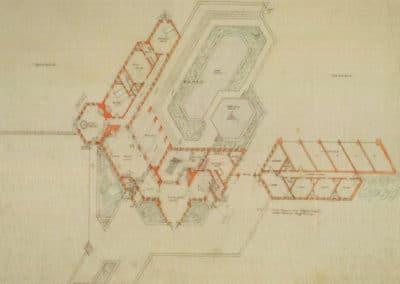 Westhope - Frank Lloyd Wright 1929 (33)