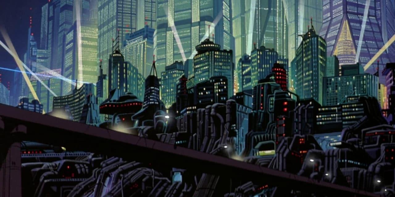 Akira – Katsuhiro Ôtomo