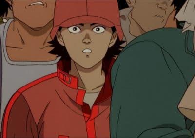 Akira - Katsuhiro Ôtomo 1988 (12)