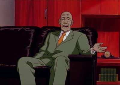 Akira - Katsuhiro Ôtomo 1988 (13)