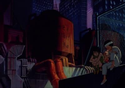 Akira - Katsuhiro Ôtomo 1988 (15)