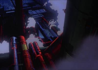 Akira - Katsuhiro Ôtomo 1988 (18)