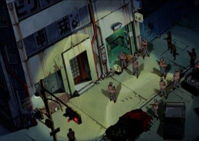 Akira - Katsuhiro Ôtomo 1988 (24)