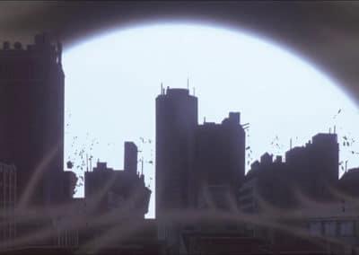 Akira - Katsuhiro Ôtomo 1988 (31)