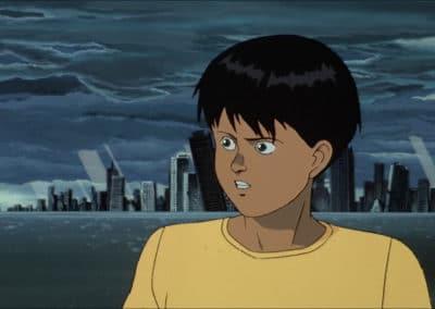 Akira - Katsuhiro Ôtomo 1988 (34)