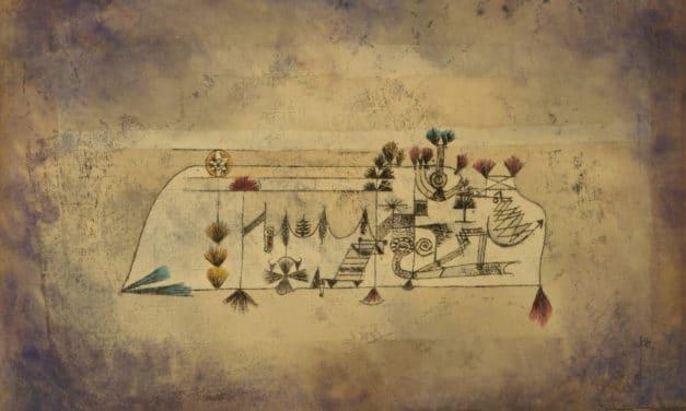 Belle au bois dormant – Frédéric Nietzsche