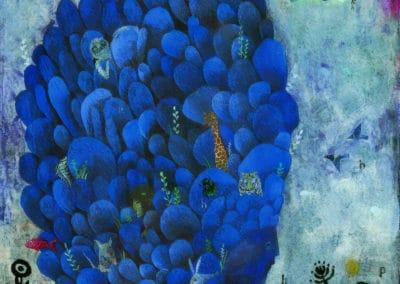 Bloub - Momo Takano (1999)