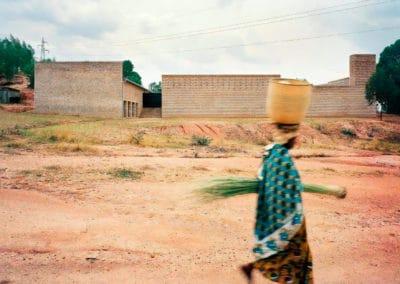 Centre éducatif de Nyanza - Dominikus Stark 2010 (1)