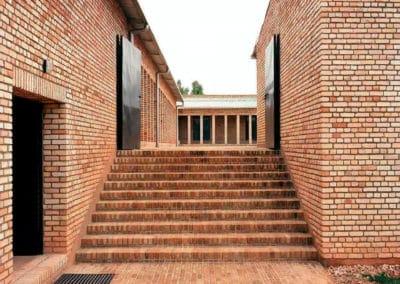 Centre éducatif de Nyanza - Dominikus Stark 2010 (2)