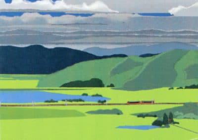 Country - Masayasu Uchida (1995)