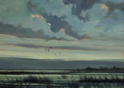 Dawn - Eric Sloane (1980)