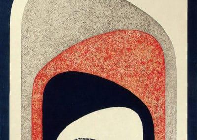 Extension - Tōshi Yoshida (1969)
