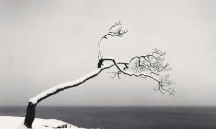 Hokkaido – Michael Kenna