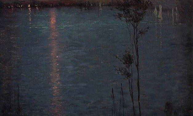 Harmonie du soir – Charles Baudelaire