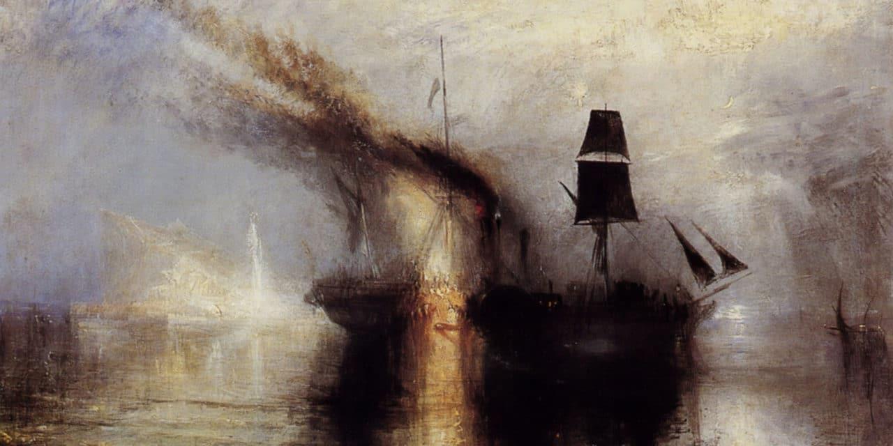 C'est le vent – Georges Boyer