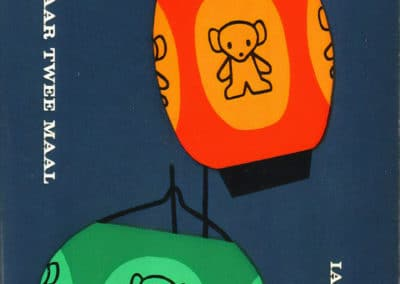 Petits ours noirs - Dick Bruna 1960 (11)