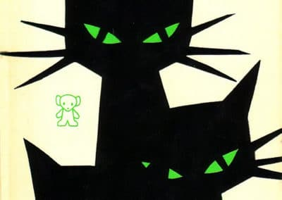 Petits ours noirs - Dick Bruna 1960 (12)