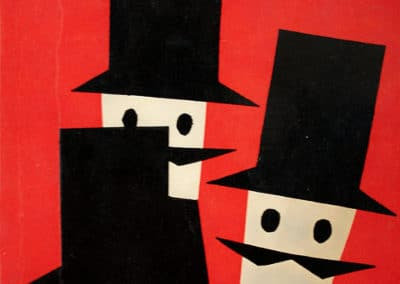 Petits ours noirs - Dick Bruna 1960 (18)