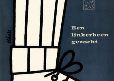 Petits ours noirs - Dick Bruna 1960 (22)