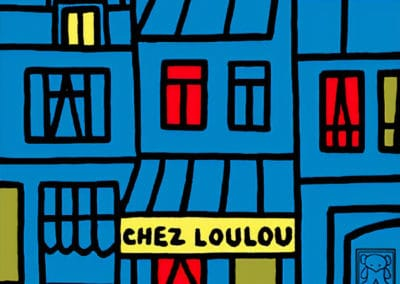 Petits ours noirs - Dick Bruna 1960 (3)