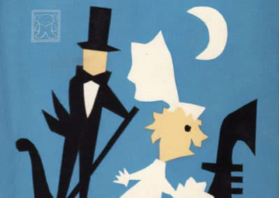 Petits ours noirs - Dick Bruna 1960 (39)