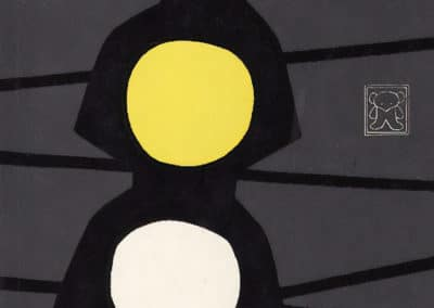 Petits ours noirs - Dick Bruna 1960 (42)