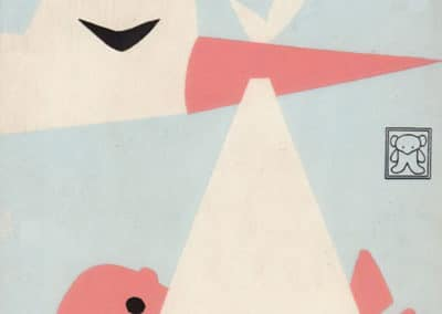 Petits ours noirs - Dick Bruna 1960 (48)